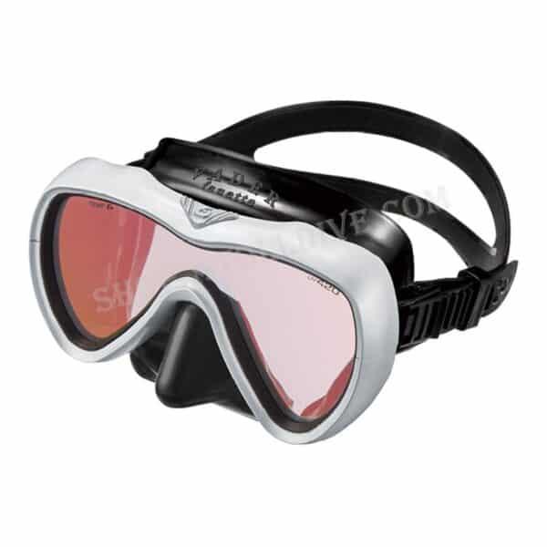 GULL VADER FANETTE MASK UV420 GM-1263 潛水單面鏡